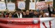 Six mois de prison avec sursis contre les quatre journalistes et le conseiller de la CDT