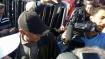 """متظاهرون يمنعون  """"دوزيم"""" من تغطية  مسيرتهم"""