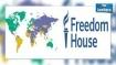 Le Maroc sur une « trajectoire négative » selon Freedom House